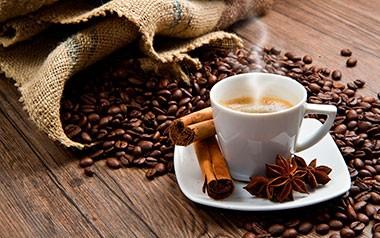 Кофе-кофеин