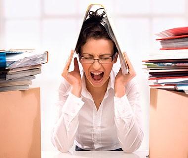 Как спрвиться со стрессом