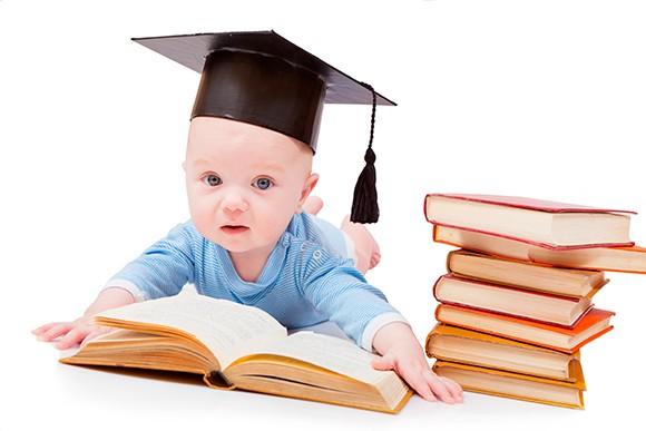 Как воспитать ребенка гением