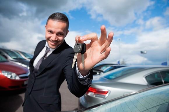 Как нас обманывают автосалоны
