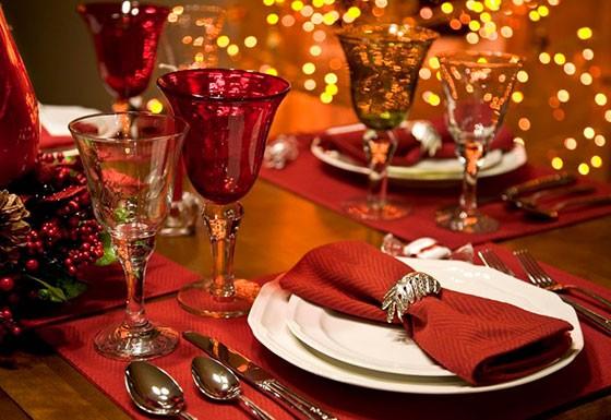 Что подать на стол в новогоднюю ночь?