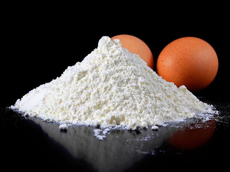 Чем полезна яичная сколупа