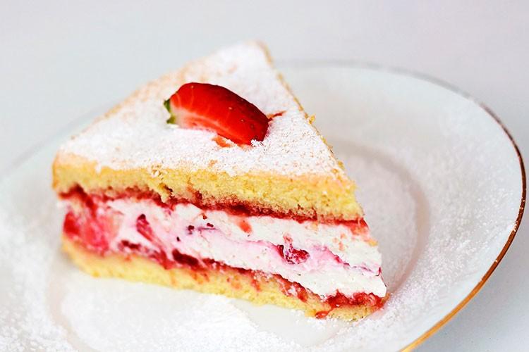 Как приготовить домашний пирог