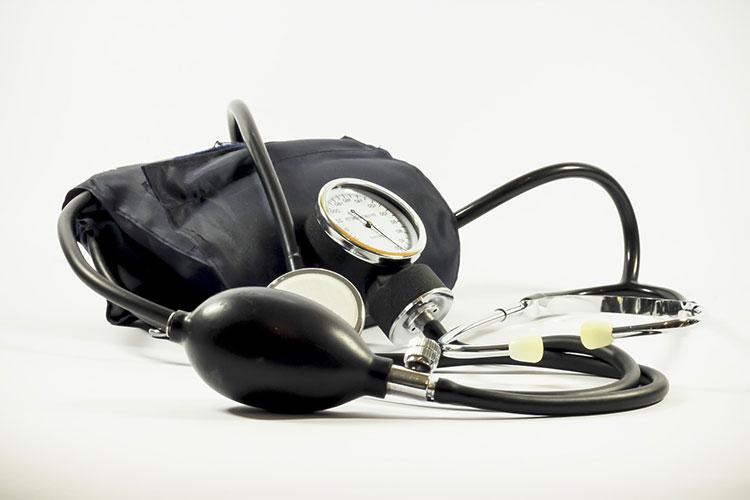 Как лечить артериальную гипертонию
