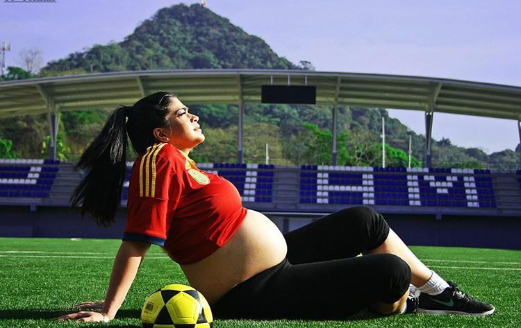 Беременность целлюлит