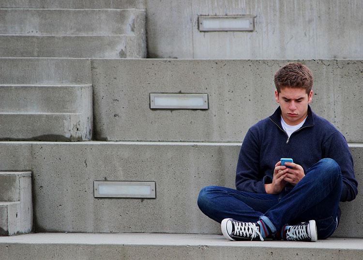 Как найти подход к подростку