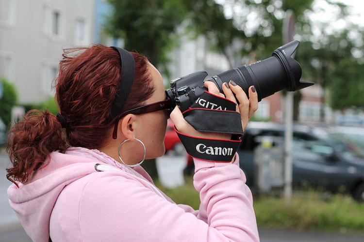 Как стать интересной личностью с помощью фотографий