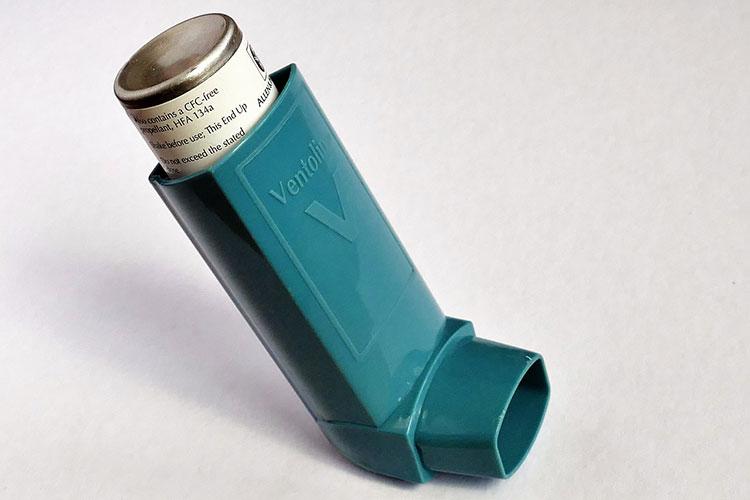 Как правильно лечить бронхиальную астму