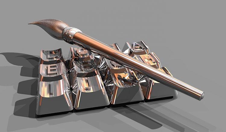 Как почистить клавиатуру ноутбука от пролитой жидкости