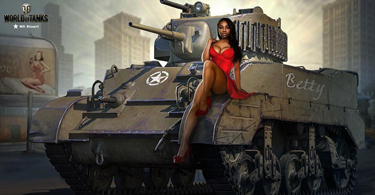 World of tanks основы