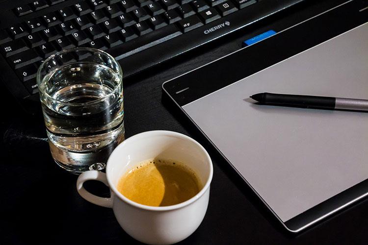 Почистить клавиатуру от жидкости