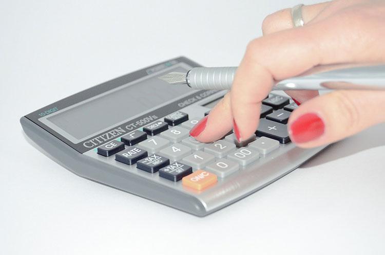 Распределять семейный бюджет