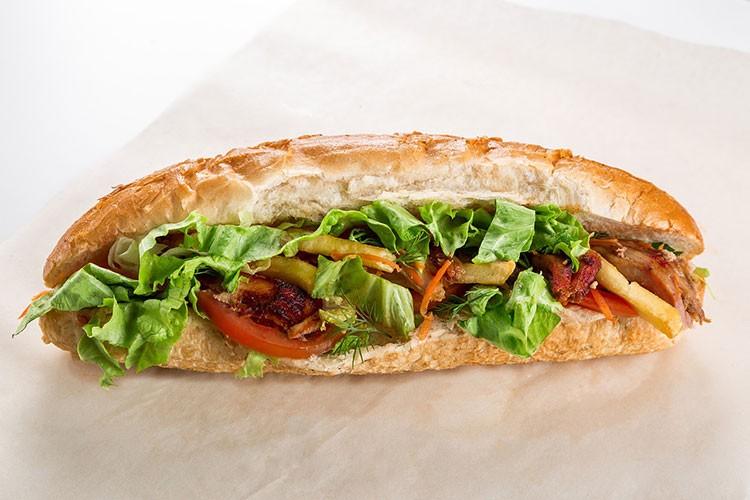 Фаст фуд (Fast food) - вредный продукт с запада.