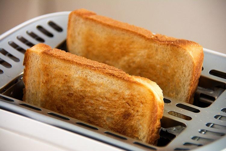 Выбрать тостер для дома