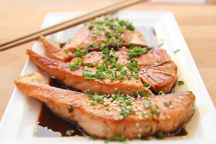 Приготовить рыбу по маринадом рецепт