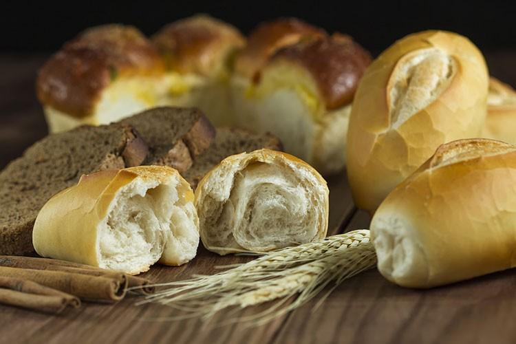 Белый хлеб приведёт к полноте.