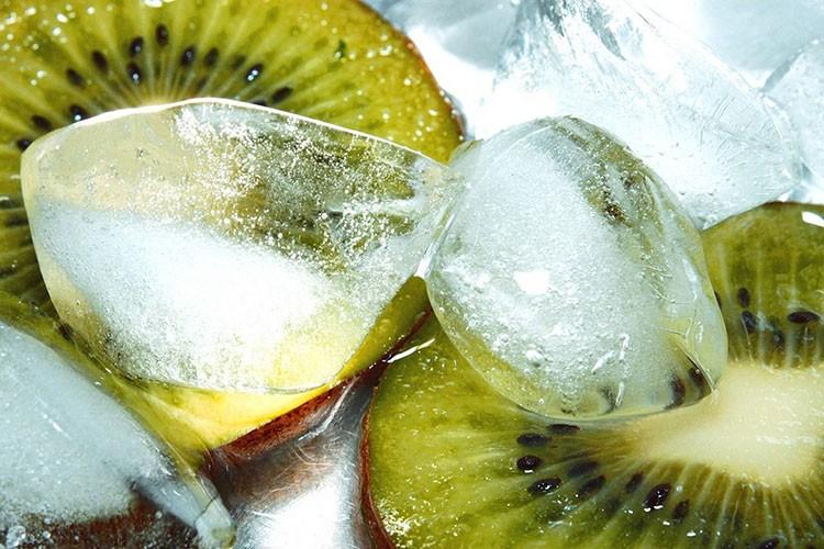 Как лечить геморрой с помощью льда