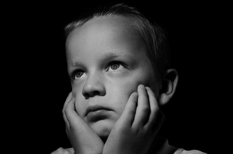 Как бороться с рассеянностью ребенка