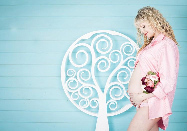 Секса во время беременности
