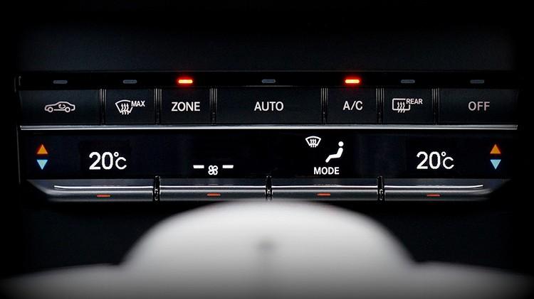 Влага в авто включите кондиционер