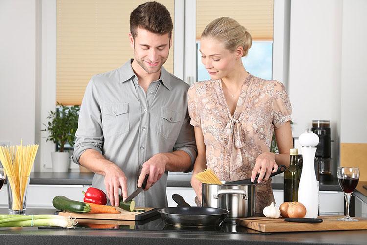 Как освежить паре свои отношения