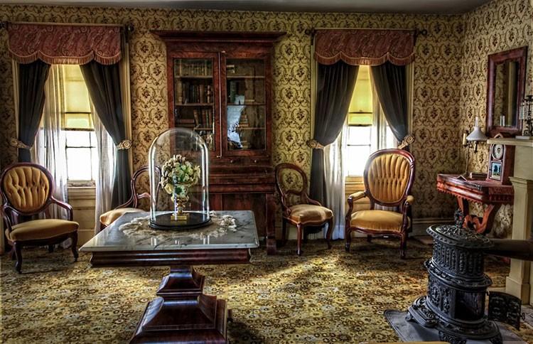 Обновление интерьера без ремонта или жизнь старым стульям.