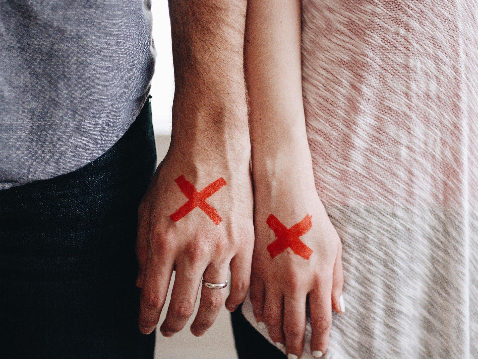 Правило третье как пережить развод – не паниковать