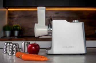 Электромясорубка M905: универсальный кухонный помощник.